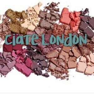 Ciate London Editor Palette, New England